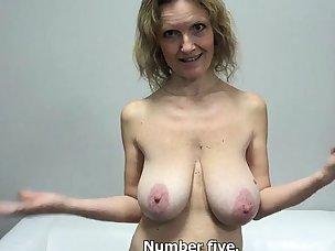 Cum on Tits Porn Videos