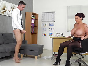 Boss Porn Videos