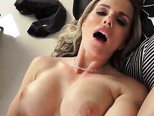 Cum in Pussy Porn Videos