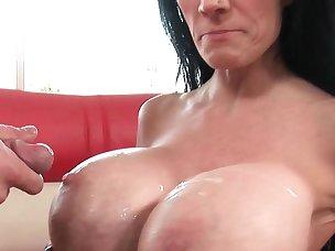 GILF Porn Videos