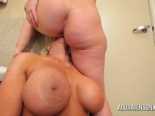 Lesbian Anal Porn Videos